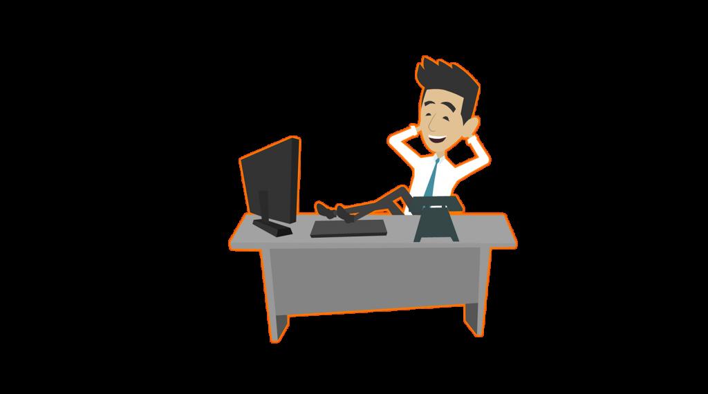 Contact administratiekantoor-DOT
